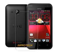 Защитная плёнка HTC Desire 200 Глянцевая
