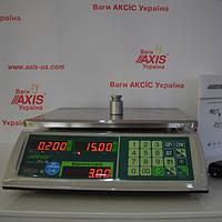 Весы магазинные JPL-N-15K LCD (Jadever)