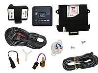 Электроника Zenit PRO  8 цил.