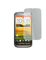 Защитная пленка HTC Desire V T328w Dual SIM Глянцевая