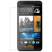 Защитная пленка HTC One Max 803n Глянцевая