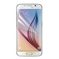 Защитная пленка Samsung Galaxy S6 G920 Глянцевая
