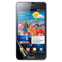 Защитная пленка Samsung Galaxy S2 I9100 Глянцевая