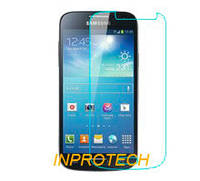 Защитная пленка Samsung Galaxy S4 Mini Duos I9192, I9190, 9195 Глянцевая