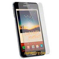 Защитная пленка Samsung Galaxy Note I9220, N7000 Глянцевая