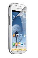 Защитная пленка Samsung Galaxy S Duos S7562 Глянцевая