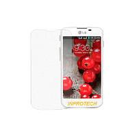 Защитная пленка LG Optimus L3 II Dual E435 Глянцевая