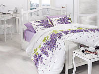 First Choice Ranforce Collection Wisteria Lila Полуторка