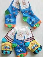 Яркие детские носки Bonus™ с рисунком
