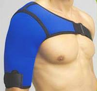 Фиксатор плечевого сустава нопреновый 4027, Алком, Украина
