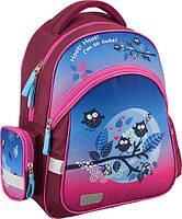 Рюкзак школьный Kite Owls 521 (1-4 классы)