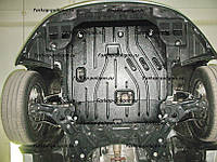 Защита картера KIA Ceed v-1,6; АКПП с-2012 г.