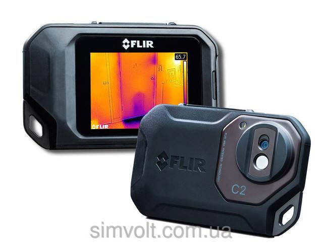 Тепловізійні системи FLIR