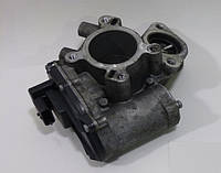 Клапан (EGR) рециркуляции отработанных газов 820000987088 б/у 2.0dci на Renault: Laguna 3, Megane 3, Trafic 2