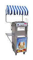 Фризер для мягкого мороженого ARTEIS