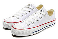 Кеды женские Converse All Star Low white
