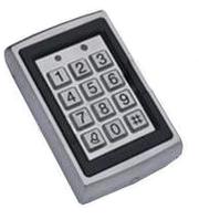Контроллер с клавиатурой и считывателем EM-marine TKR-568L