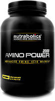 Amino Power 2000 Nutrabolics, 325 таблеток