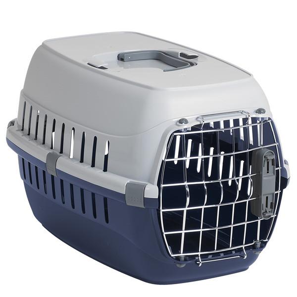 Moderna МОДЕРНА РОУД-РАННЕР 1 переноска для собак и кошек с металлической дверью IATA