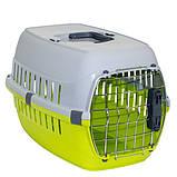Moderna МОДЕРНА РОУД-РАННЕР 1 переноска для собак и кошек с металлической дверью IATA, фото 2