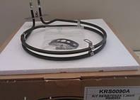 ТЭН 1.26 кВт RS090 (KRS011) для печи Unox XF Arianna