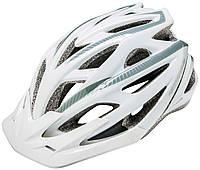 Шлем Cannondale Radius размер LG, WHT/SLV