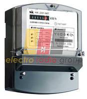Електролічильник НіК 2301 АП3 3*220/380В (5-120А) дн.м. +
