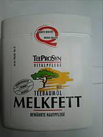 Вазелин косметический TeeProSyn на основе чайного дерева(Германия), 250мл
