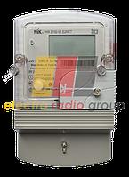 Електролічильник НіК 2102-01.Е2MCТ 220В (5-60А) дн.м. +