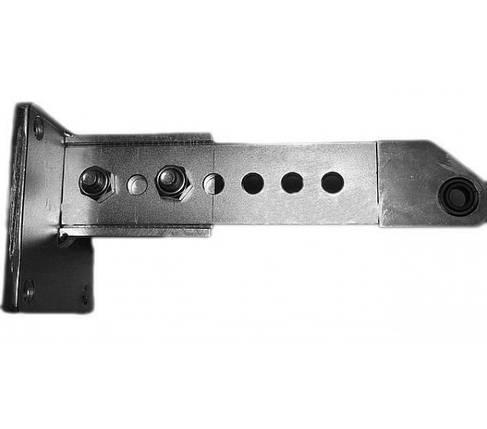 Кронштейн крепления 60/210, фото 2