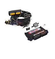 Электроника  STAG-400 DPI 8 цил., BAR, разъем типа Valtek, без датчика темп. ред., LED -400