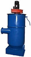 Пылеулавливающий агрегат ИРП 1.5