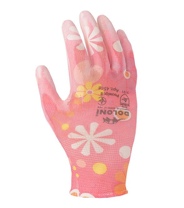 Перчатки для садовых работ Doloni