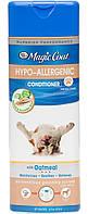 Шампунь для собак гипоаллергенный с овсянкой и ароматом огурца Four Paws Hypo-Allergenic