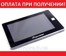 """GPS навігатор 5"""" Pioneer Q19 Гарантія 6 міс"""