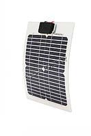 Гибкая солнечная панель для автомобиля SFM-10W (10W 12В)