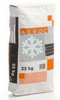 Зимний клей для материалов из газобетона Aeroc