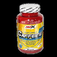 Кофеин Caffeine (90 caps)
