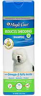 Шампунь для собак уменьшаюший линьку с ароматом ванили и меда Four Paws Shedding