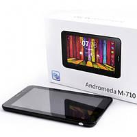 Навигатор Android Pioneer 710 4 в 1: GPS навигатор, Планшет, FM-радио