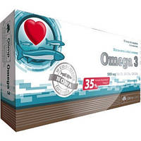 Витамины и минералы Olimp Omega 3 (35%) 1000 mg(60 caps)