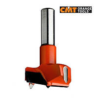 Сверла чашечные высверливатели 20х57,5 CMT 317.200.11 (12)  для сверлильно-присадочных станков