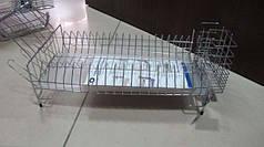 Сушилка для посуды FRICO FRU-533 нержавеющая