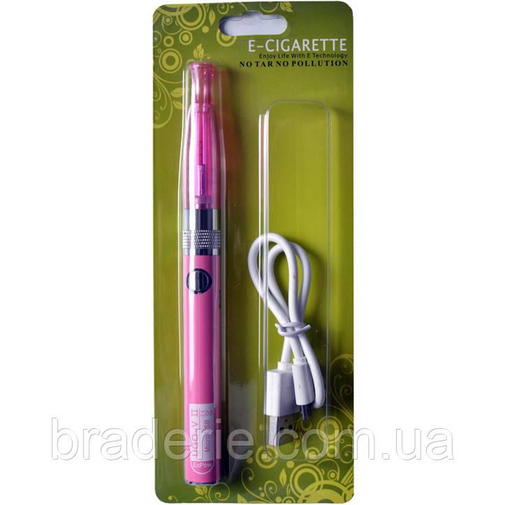 Электронная сигарета UGO-V II 1100mAh EC-020 Pink