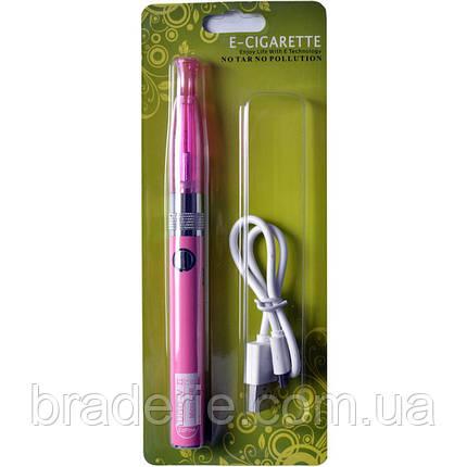 Электронная сигарета UGO-V II 1100mAh EC-020 Pink, фото 2