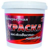 Суперстойкая Водоэмульсионная Краска «Семерочка» Premium 4,2 кг