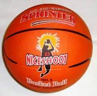 Мяч баскетбольный № 5