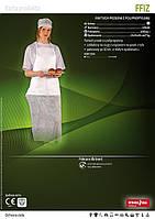Фартук одоразовый FFIZ.фартук полипропелен