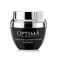 Optima. Crema Antiarrugas Triple Accion Dia – Дневной крем против морщин тройного действия, 55мл