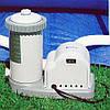 Фильтр-насос Intex  56636 для каркасных и наливных 1500 гал/час